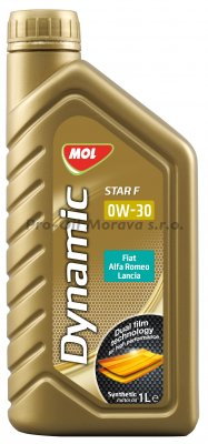 MOL DYNAMIC STAR F 0W-30