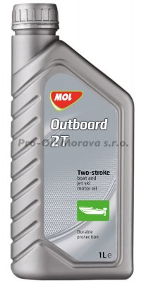 MOL OUTBOARD 2T