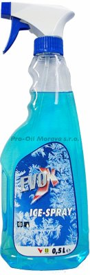 MOL EVOX ICE SPRAY